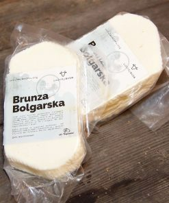Брынза «Болгарская» из коровьего молока