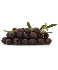 Оливки Morabito Nere Snocciolate без косточки