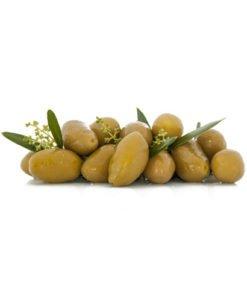 Оливки Morabito Bella di Cerignola с косточкой
