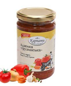 Аджика «Грузинская»